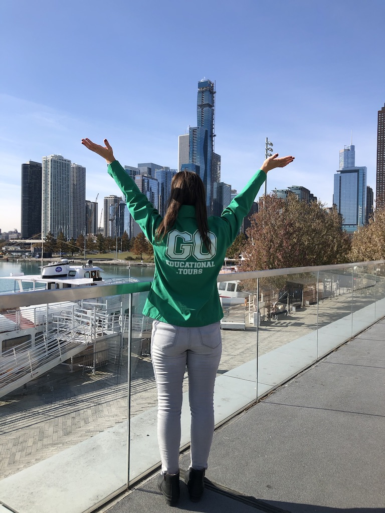 GO in Chicago | GO Educational Tours