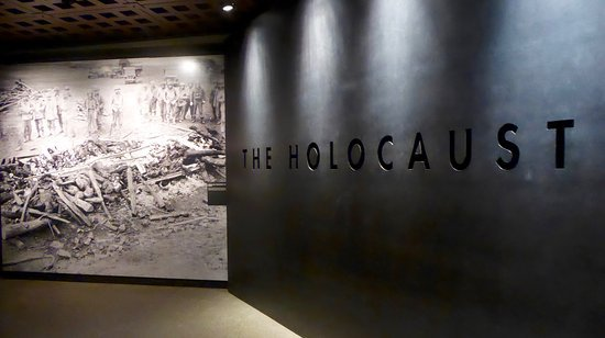 D.C. School Trips to the United States Holocaust Memorial Museum