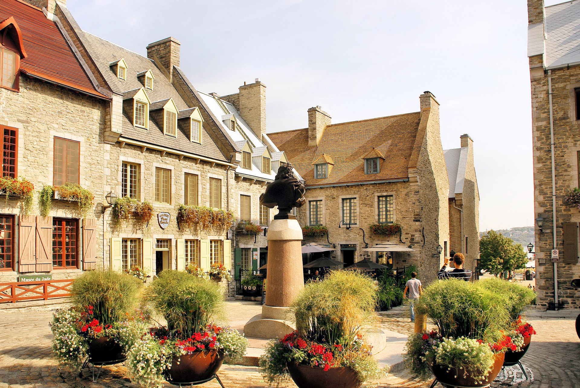 Plan Your Next School Trip to Quebec City