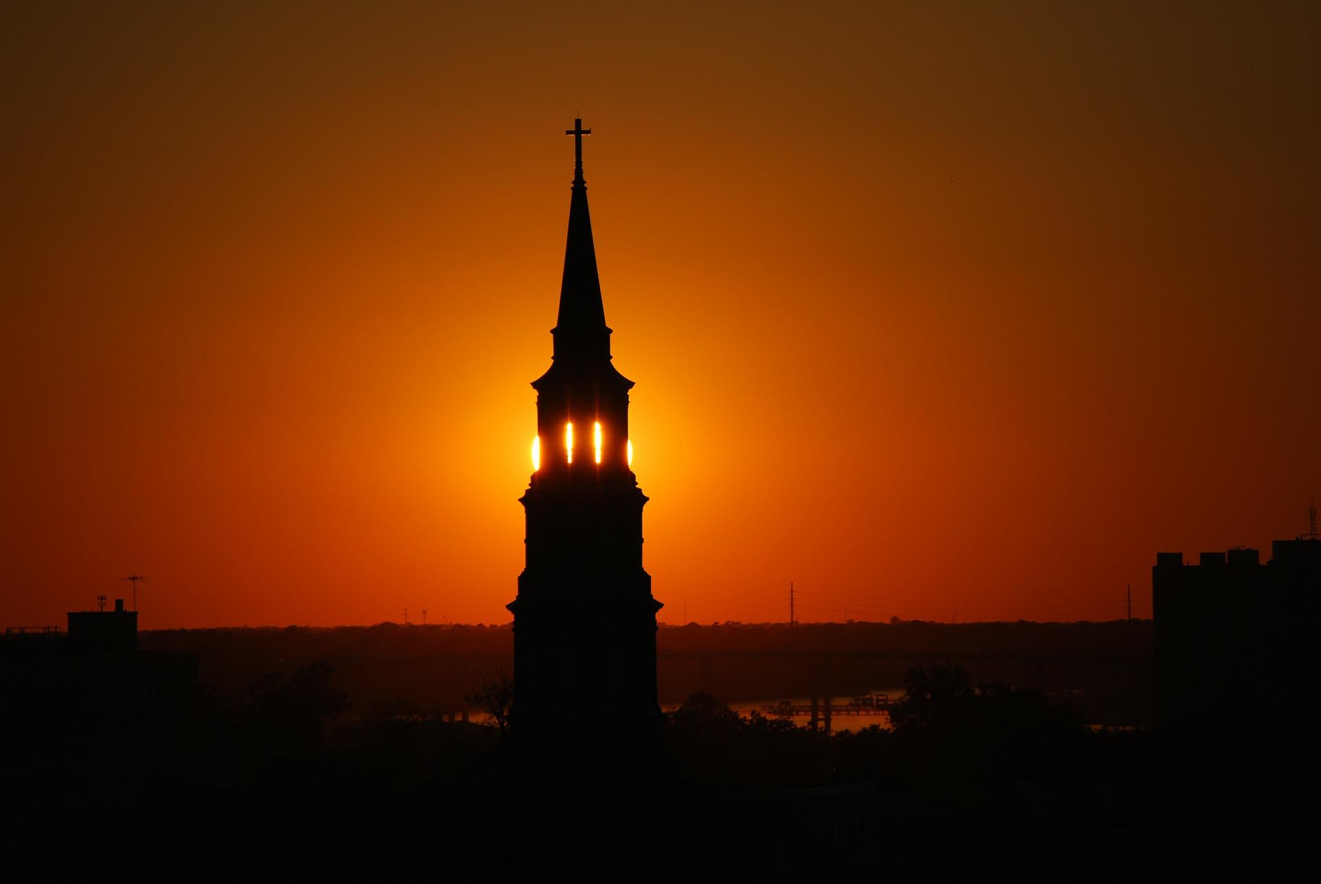 Church in Charleston, South Carolina