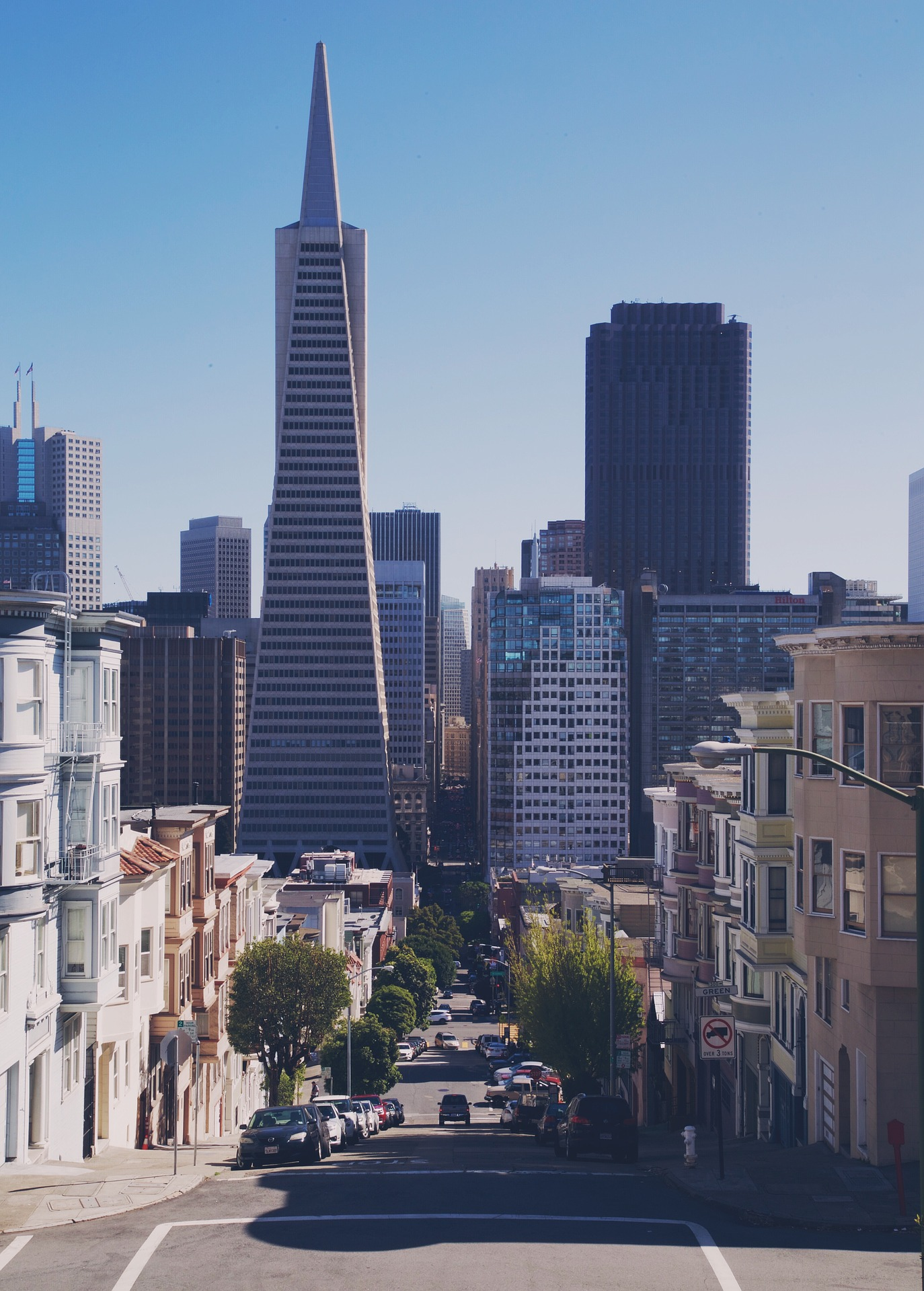 San Francisco with GO Educational Tours