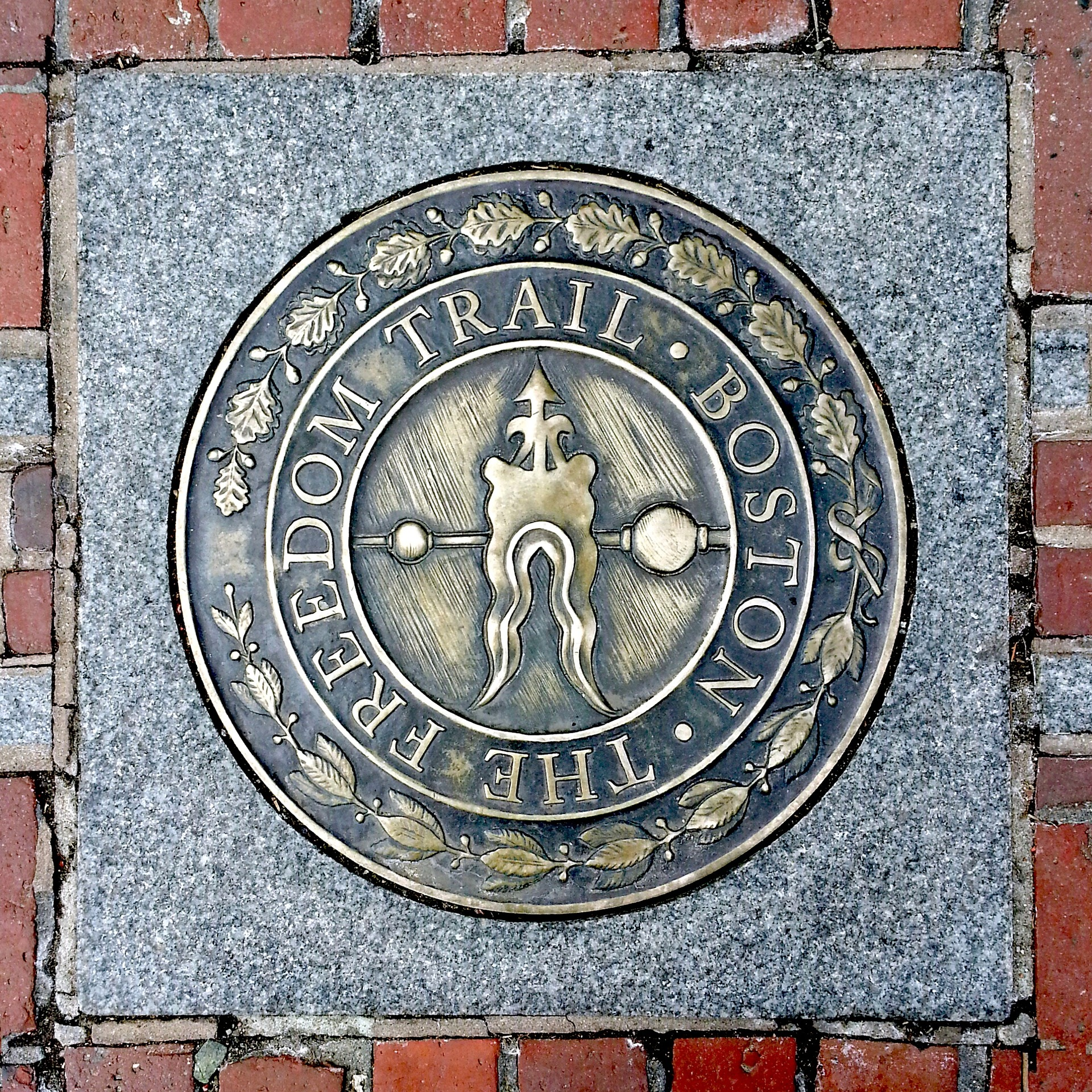 See the Freedom Trail on a Boston School Trip