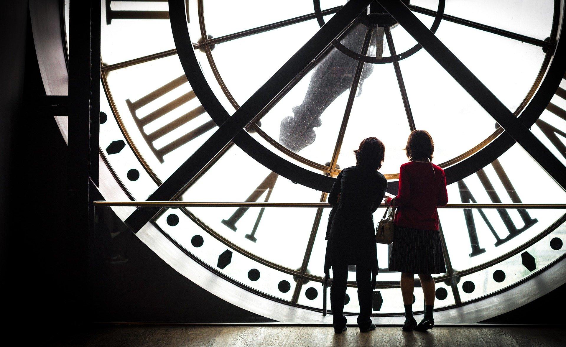 French Language School Trips